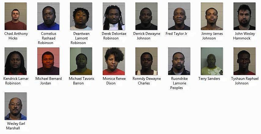 Sex Offender Checks