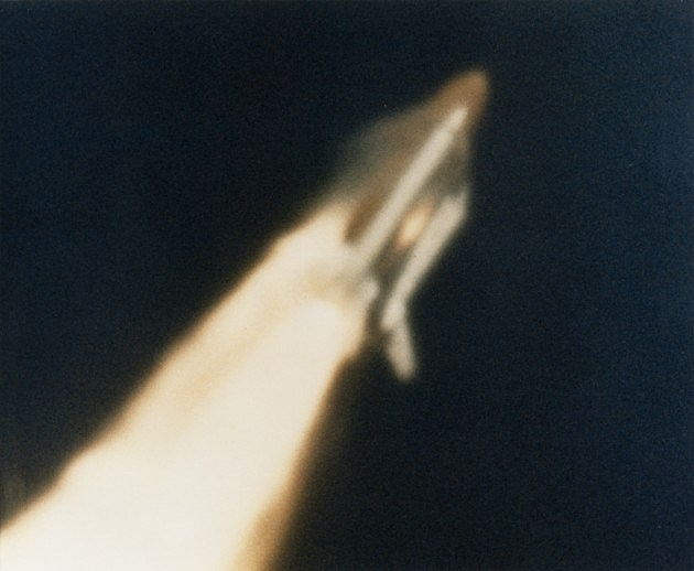29 Years Ago Today, Remembering the Space Shuttle Challenger