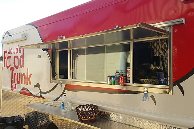 Jojo S Food Truck Tuscaloosa