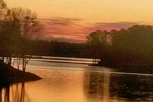 Lake Tuscaloosa Stephanie Swindle