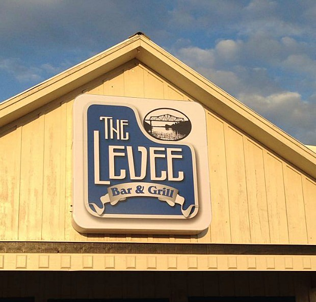 facebook.com/The-Levee-Bar-Grill