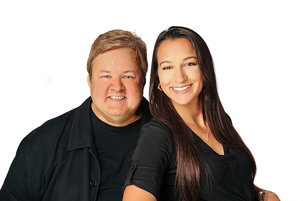 Introducing The Steve Shannon Morning Show with Simone Eli
