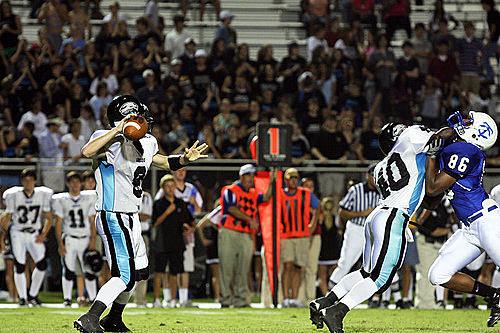 West Alabama High School Football Schedule Week Of