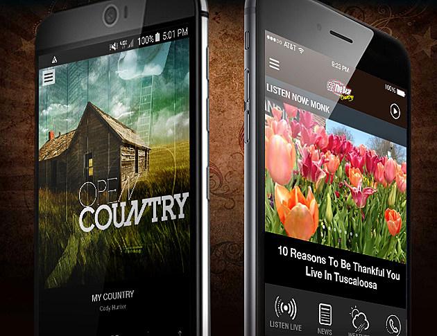 95.3 The Bear - Download App