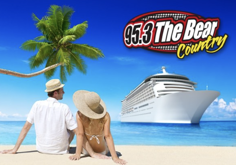 WIN A Day Cruise Tomorrow On The Bear - 3 5 day cruises