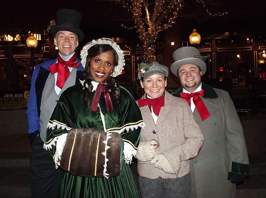 5 Alabama Towns to See Christmas Lights
