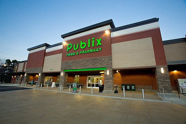 publix supermarket history essay Publix has 193,000 employees and an estimated annual revenue of $346b they have raised $- in funding check out publix's profile for competitors, acquisition history.