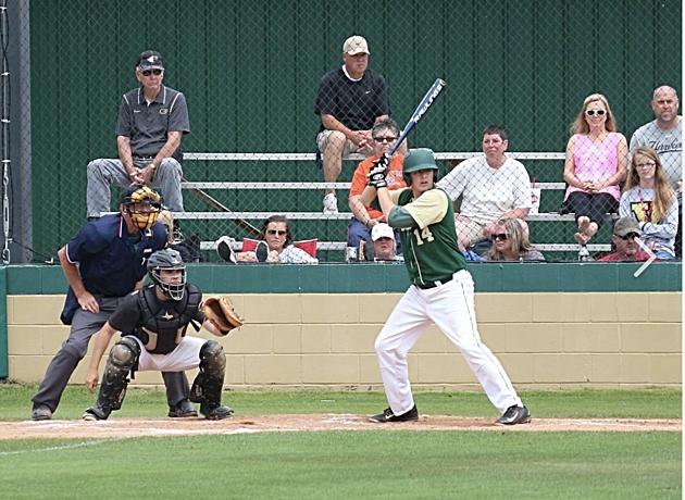 Gordo Baseball