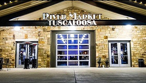 Tuscaloosa River Market via Facebook