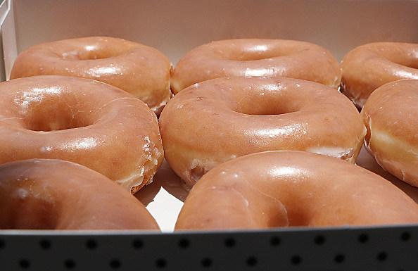 Krispy Kreme Doughnuts Acquired By JAB Holding Co For $1.35 Billion
