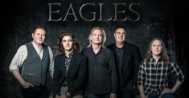 The Eagles via Facebook